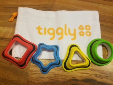 Tiggly Shapes