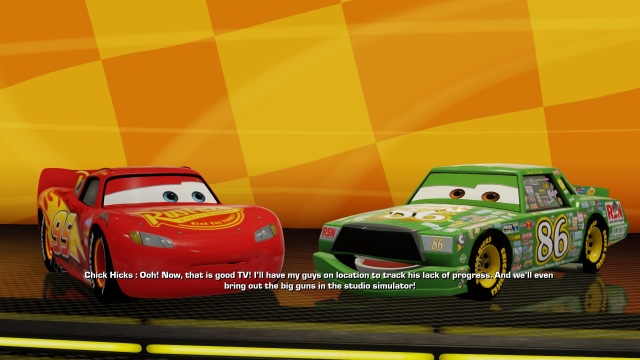 Cars 3 Driven To Win Modern Mama S Messy Life
