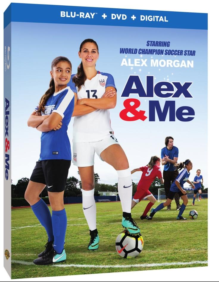 Alex & Me BD1